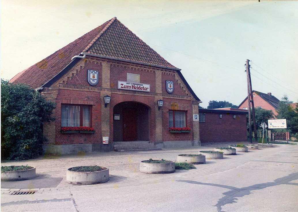 Heidetor 1973