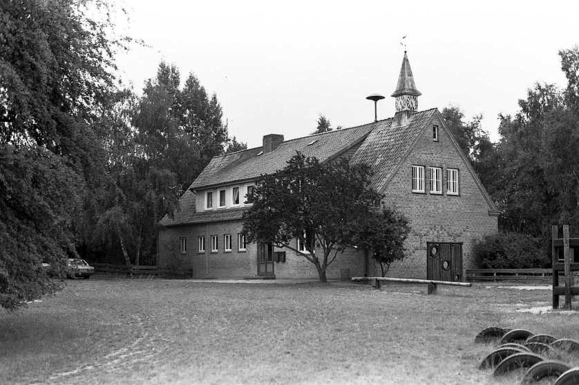 Schule 1986