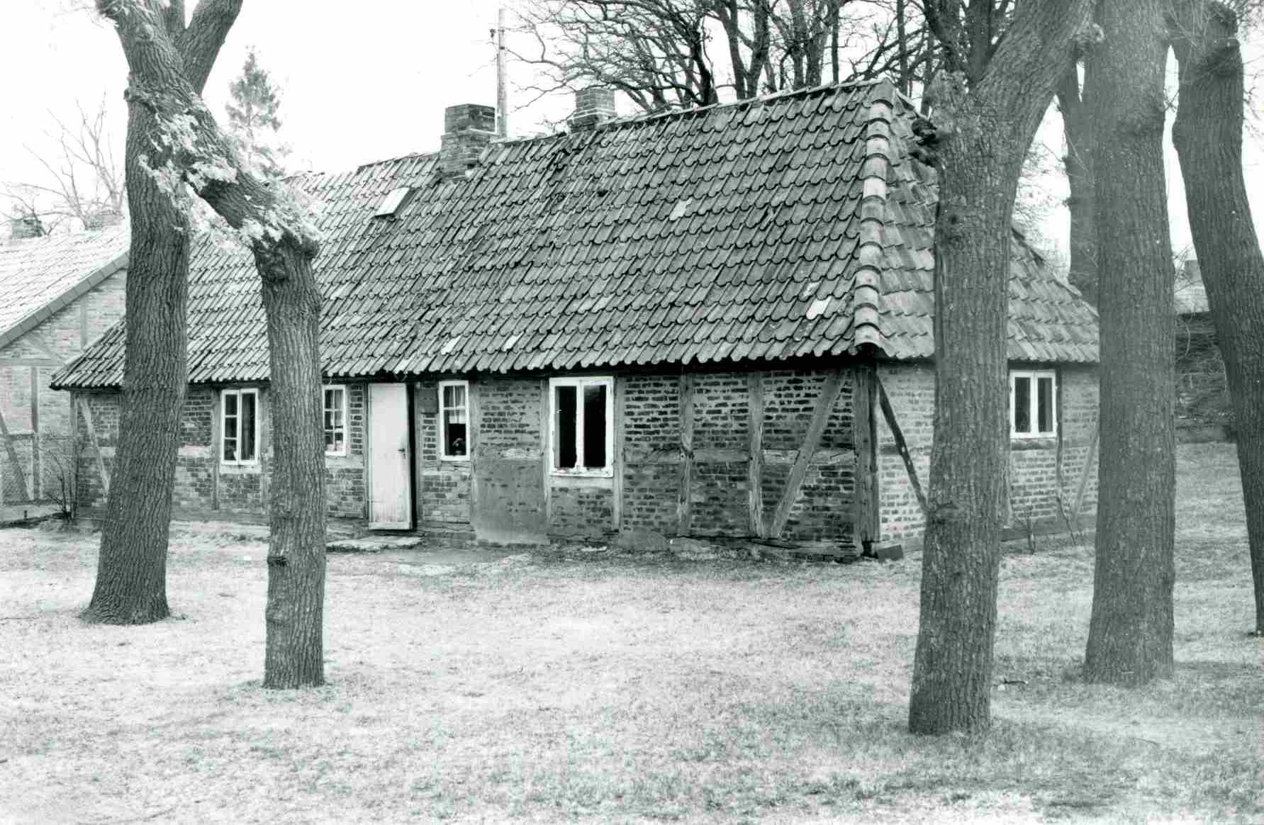 1987 Am Steinbruch