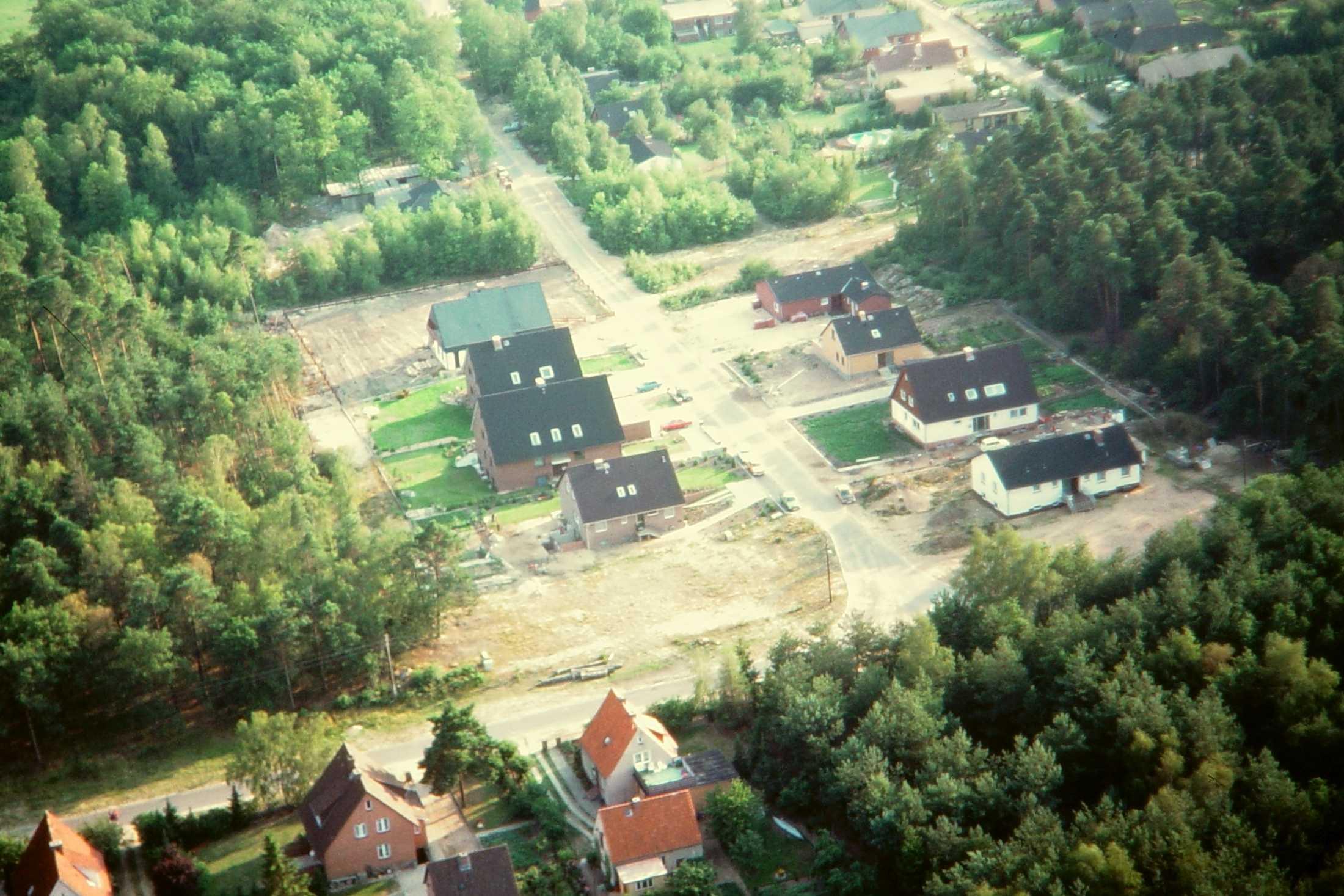 Am Walde - Birkenweg