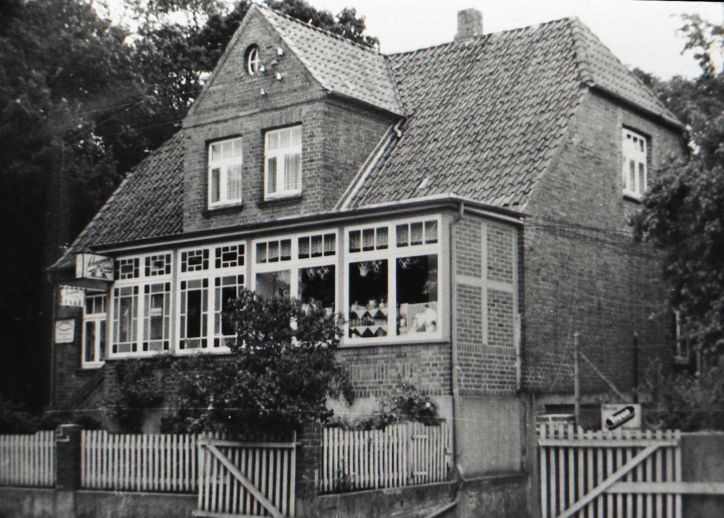 Bergmanns Laden