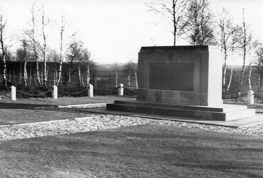 Montgomery-Denkmal, ca. 1957