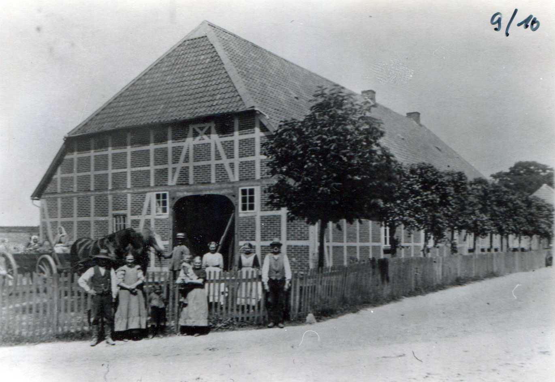 Dorfstraße 16