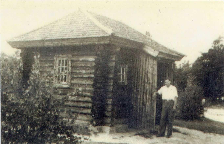 Timeloberg-Hütte