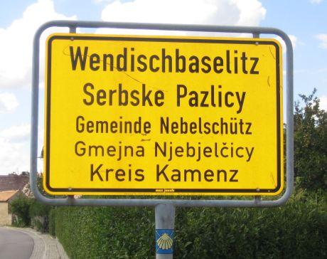 Wendisch Baselitz